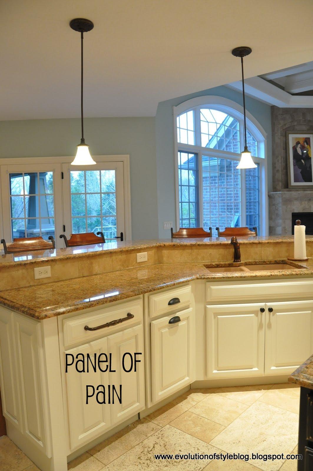 paneled dishwasher demise evolution of style