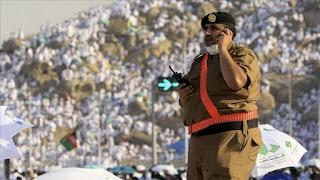 Saudi sewa jasa keamanan  israel berbuah kecaman dan musibah