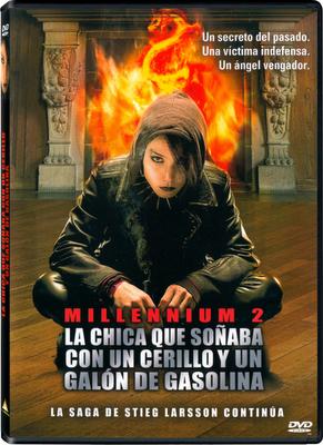 Millennium 2 – DVDRIP LATINO