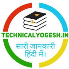 TechnicalYogesh:- Beginner's Guide For Blogger And WordPress
