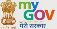 mygov.nic.in indian goverment official site