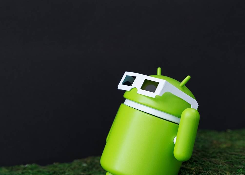 Google will no longer send signal data from Android phones