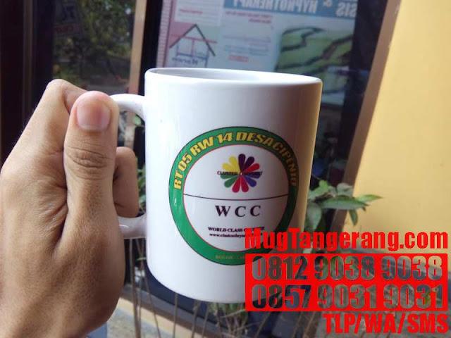 MUG SUPPLIERS USA JAKARTA