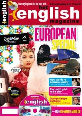 Hot English Magazine - Number 69
