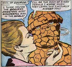 Fantastic Four 66-Kirby-BenGrimm