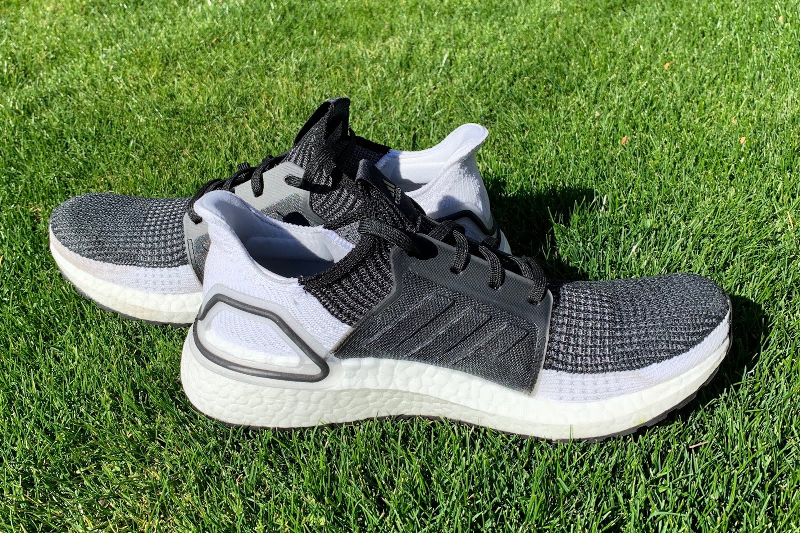 3c1768ee3c007 Finally making good on the promise adidas made more than four years ago  (when they called the original Ultra Boost their most cushioned shoe ...