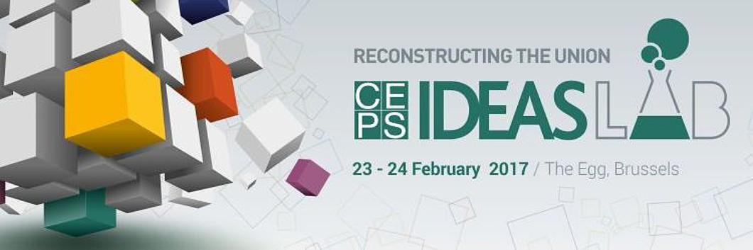CEPS Ideas Lab 2017   The Future of AI