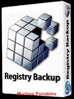 Registry Backup Portable