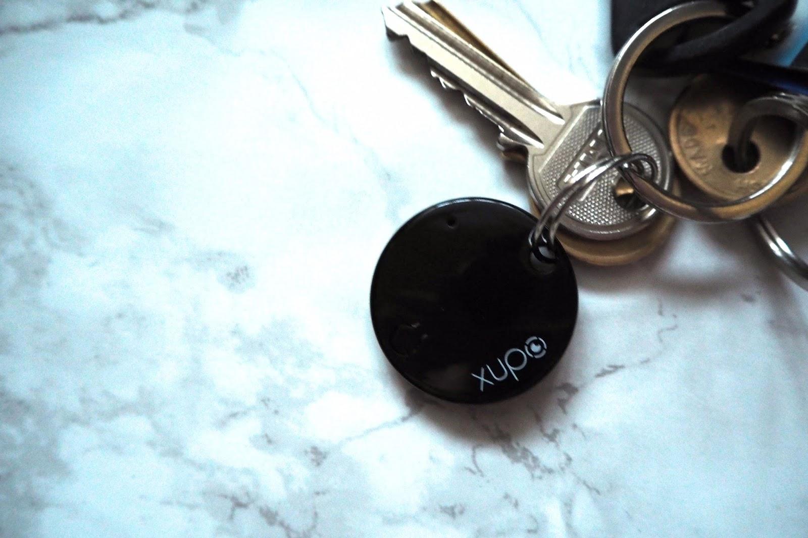 Xupo on keys