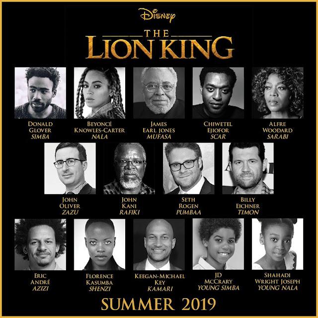 the lion king, disney movie, the lion king 2018, disney 2018