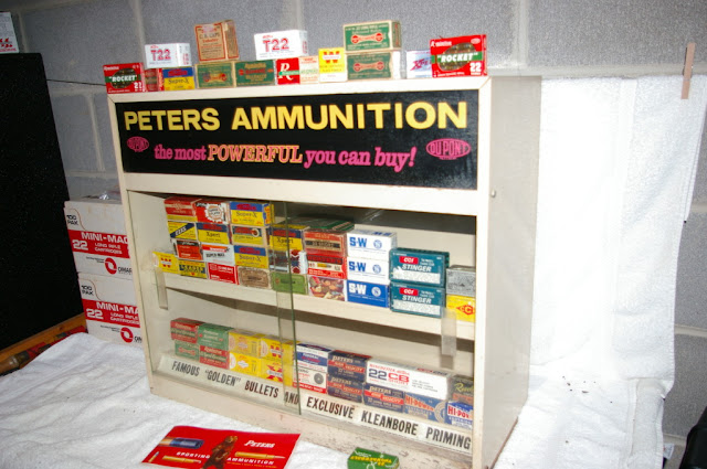 22 Ammo Collection