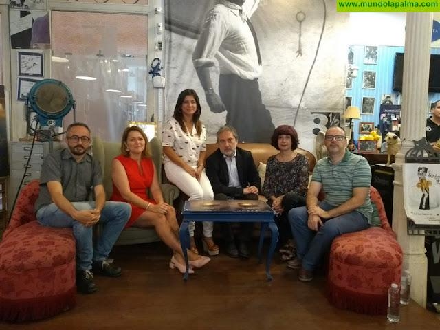 Más de 80 propuestas concurren a la convocatoria de isLABentura, el laboratorio de guion de La Palma Film Commission