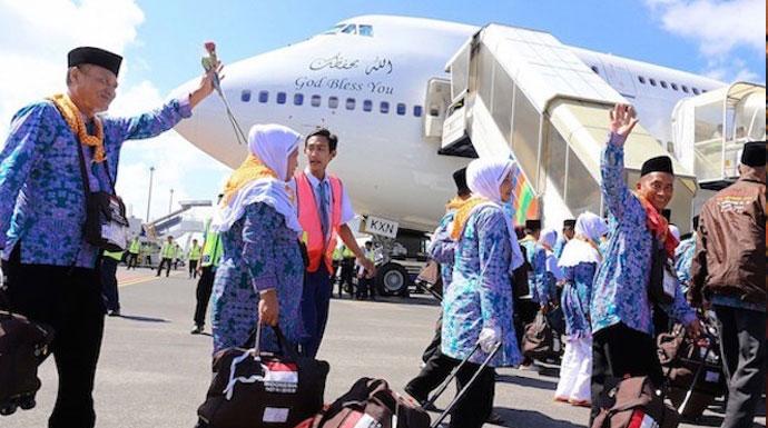 Kemenag Tetapkan Biaya Haji Gunakan Rupiah