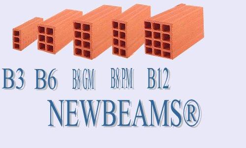brique rouge newbeams. Black Bedroom Furniture Sets. Home Design Ideas