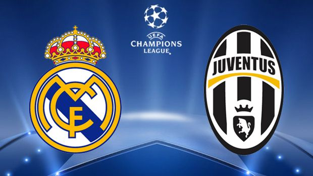Seru! Real Madrid Tantang Juventus di Final! Siapa Jagoan Kalian?
