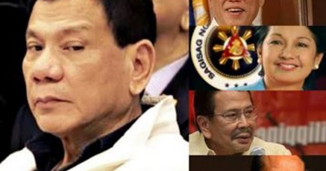 ERAP: Maraming nagawa si Duterte na hindi nagawa namin ng mga nagdaang Pangulo ng Pilipinas