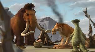 Hình ảnh Ice Age - Kỷ Băng Hà
