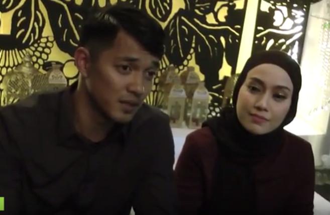 Izham Tarmizi Dedah Cara Nak 'ngorat' Mia Ahmad