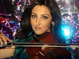 Cute Fashion Girl Wallpapers Seeta Qasemi Beautiful Afghan Singer Latest Wallpaper