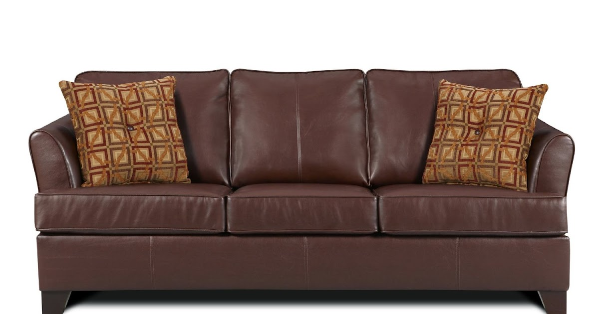 Leather Sleeper Sofa American Leather Sleeper Sofa