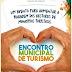 Arcoverde participa do Encontro Municipal de Turismo