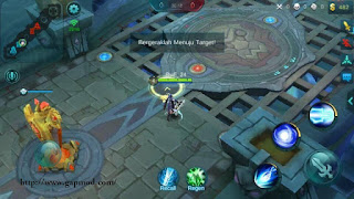 Download Mobile Legends: Bang bang Apk