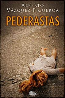 Pederastas- Alberto Vázquez-Figueroa