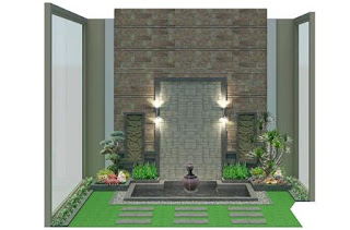 Desain Taman Surabaya - tukngtamansurabaya 51