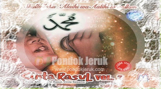 Sulis Ma Zamzama Album Cinta Rasul 7
