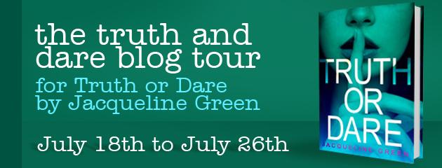 Truth or dare blog