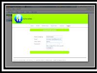 Aplikasi Biodata Siswa Baru Dengan Versi Terbaru Sesuai Juknis