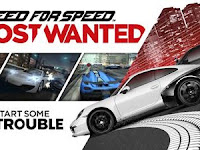 need for speed: most wanted v1.3.69 Terbaru 2016