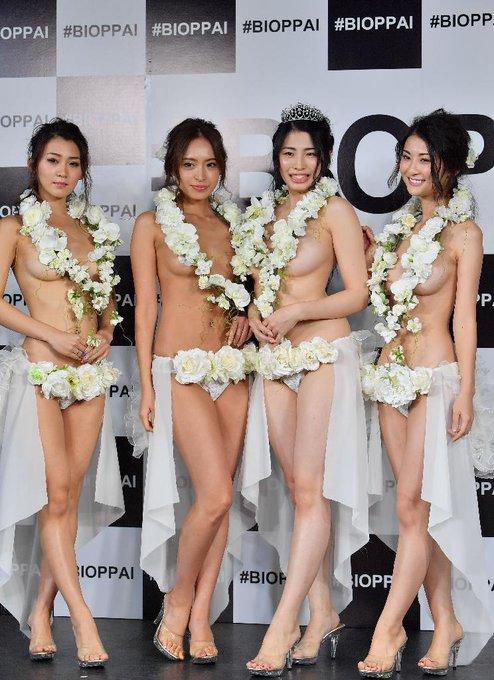 Foto-foto Payudara Terindah Sedunia Ryoko Nakaoka