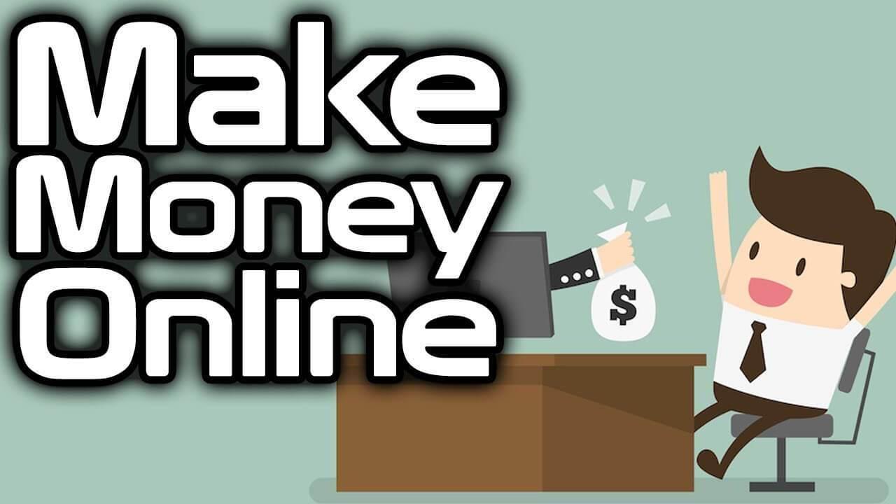 Bạn cần chuẩn bị gì khi kiếm tiền trên mạng ?