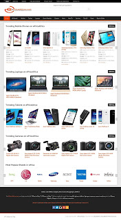 check price of phones gadgets in africa