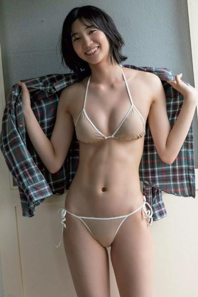 Rina Onuki 小貫莉奈, Weekly Playboy 2019 No.52 (週刊プレイボーイ 2019年52号)