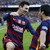 New customer offer: Messi a sublime 8/1 to net past Valencia