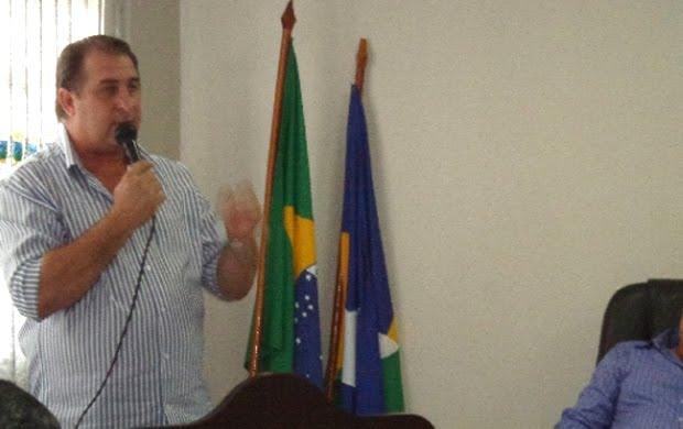 Ex-Prefeito de Ministro Andreazza pode ter sido executado por vingança ou motivação política