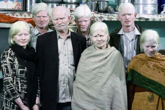 10 Keluarga Paling Unik di Dunia