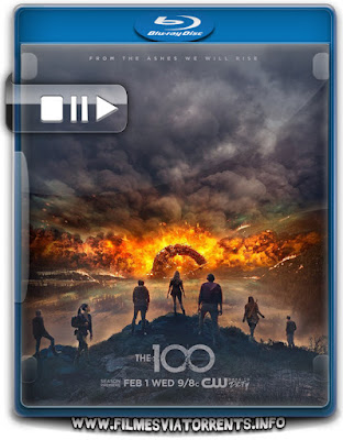 The 100 4ª Temporada Torrent