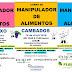 💡 Calidaria: Cursos de Manipulador de Alimentos | 18-19jul