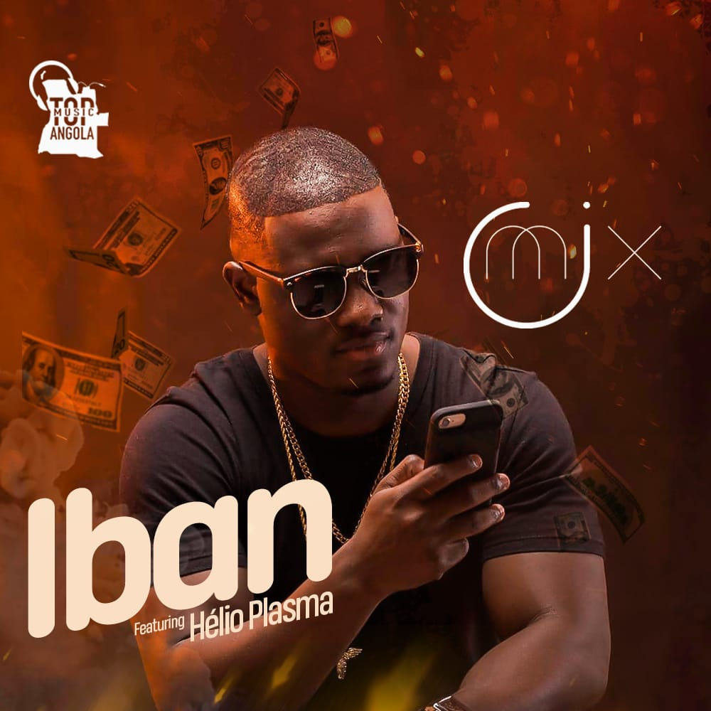 Dj O'Mix - IBAN (Feat. Hélio Plasma)