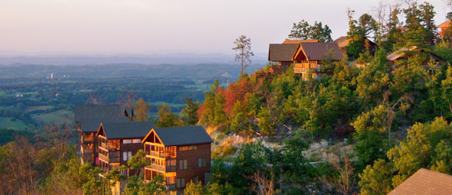 Sevierville Vacation Packages