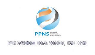 Politeknik Perkapalan Negeri Surabaya