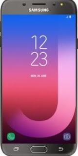 Cara Screenshot di Samsung Galaxy J8