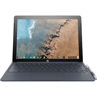 HP Chromebook x2 12-F015NR Manual