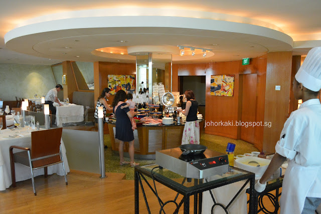 Pontini-Italian-Restaurant-Lunch-Buffet-Grand-Copthorne-Waterfront-Hotel