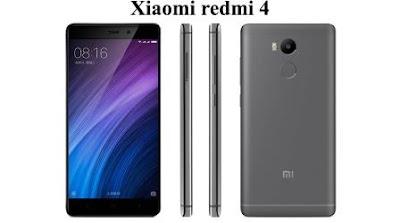 Harga Hp Xiaomi Redmi 4, Spesifikasi Xiaomi Redmi 4, Review Xiaomi Redmi 4