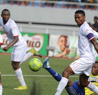 EBIYE STAY WITH IKORODU UNITED
