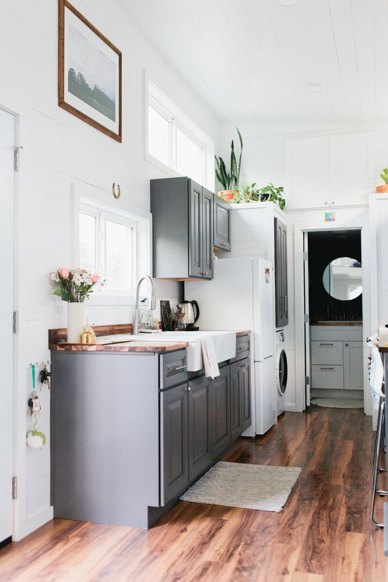 Tiny House Town The Golden From American Tiny House